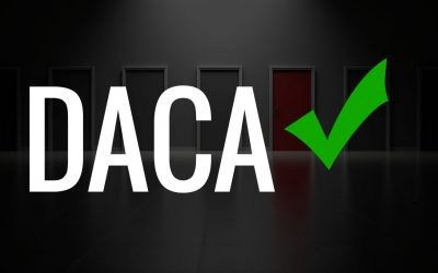 DACA Restored by Preliminary Injunction – Time to Renew DACA