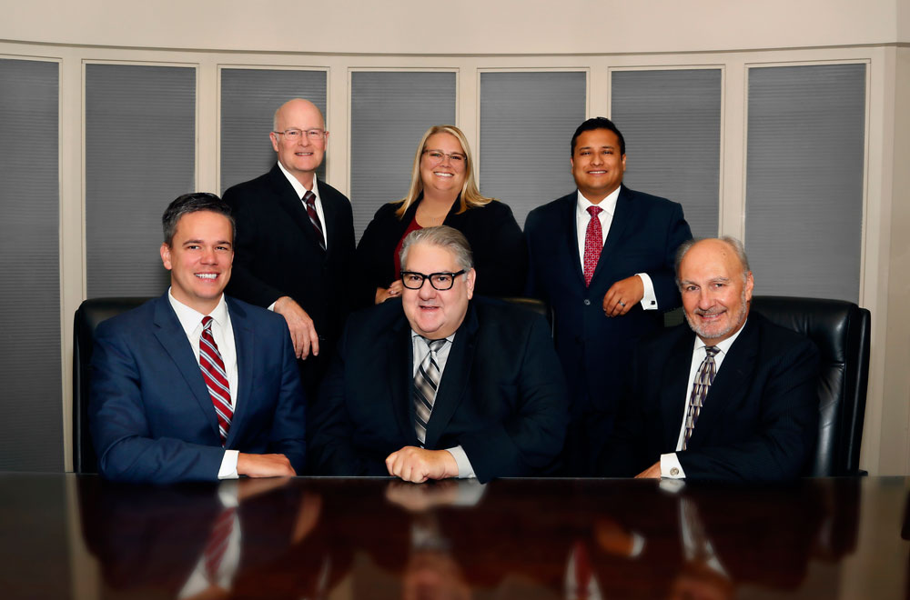 6 BCC Attorneys Listed in 2019 Super Lawyers Magazine