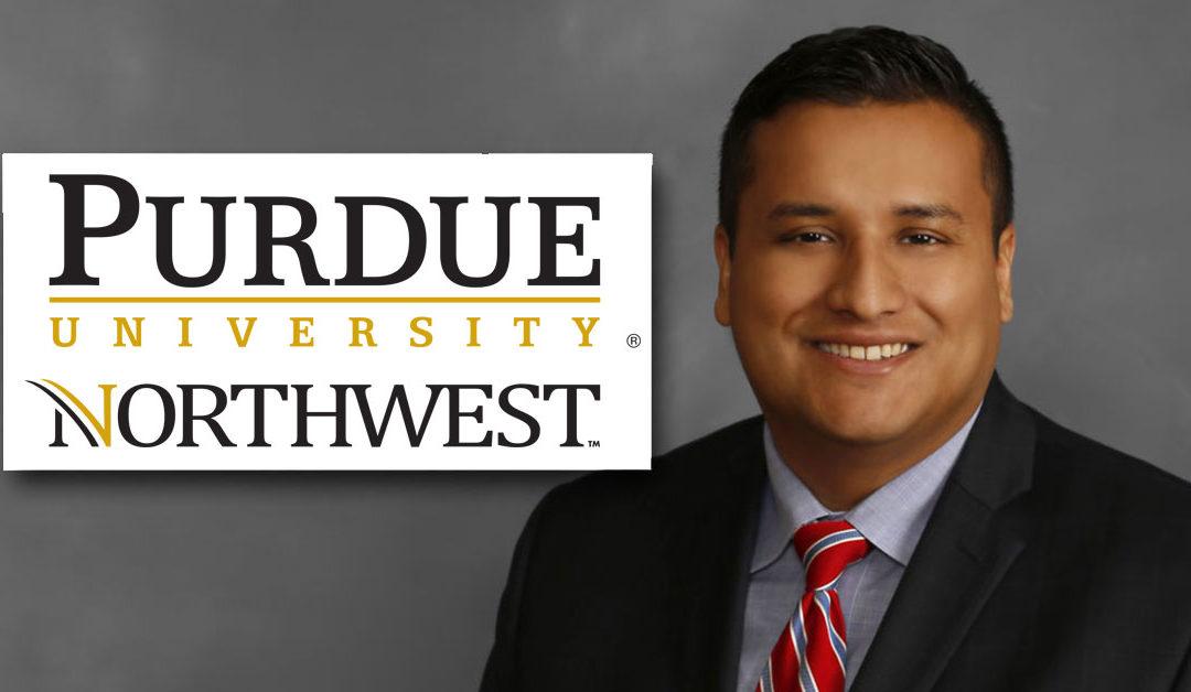 Purdue University Northwest Adjunct Professor