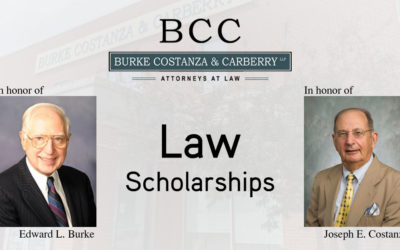 BCC Law Scholarships