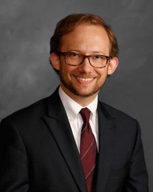 Christian W. Bartholomew
