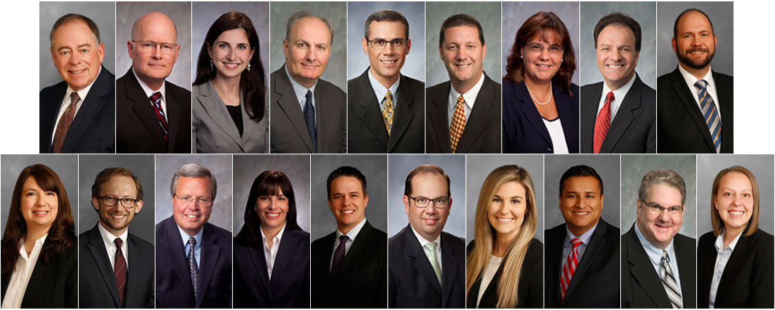 Best Lawyers Northwest Indiana