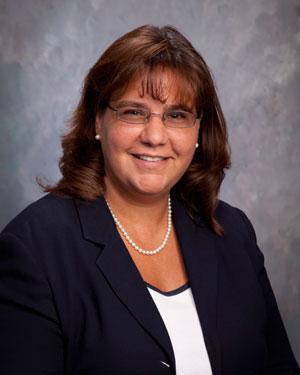 Elizabeth M. Bezak
