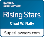 Chad W. Nally Super Lawyer