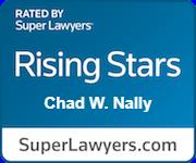 Chad W. Nally Super Lawyer