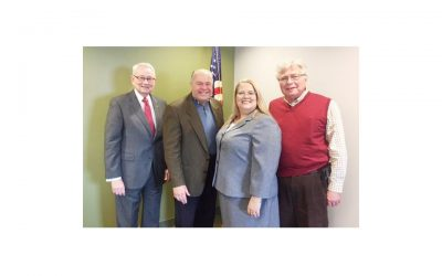 Courtney Smith Elected Vice President of the Shared Ethics Advisory Commission