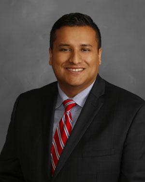 Alfredo Estrada