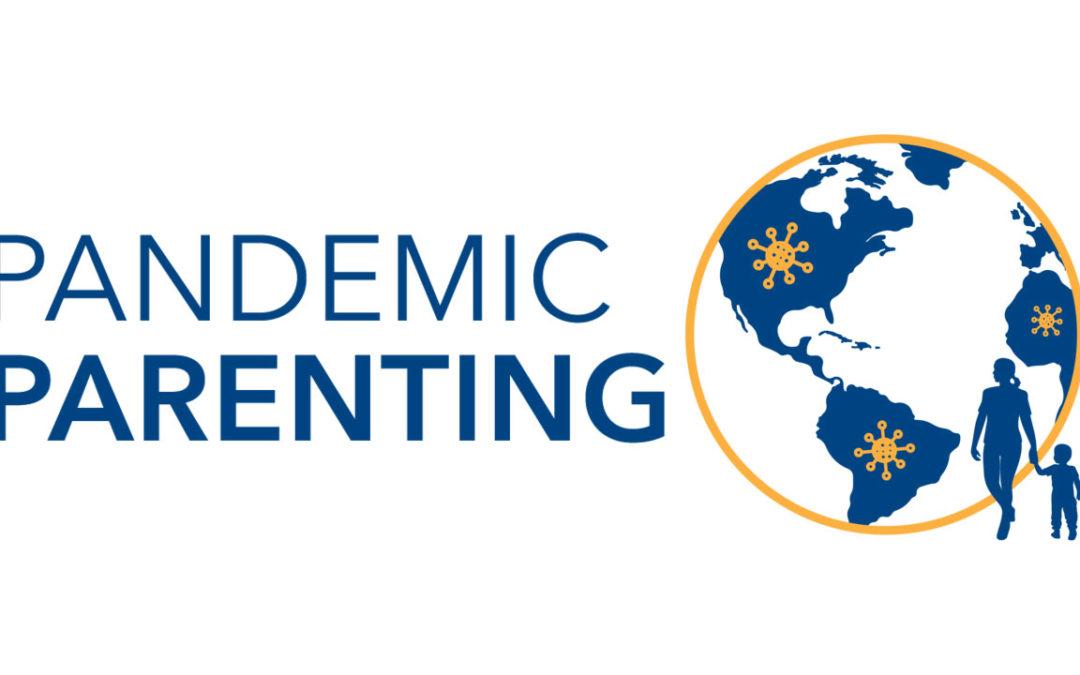 Featuring Pandemic Parenting Inc.