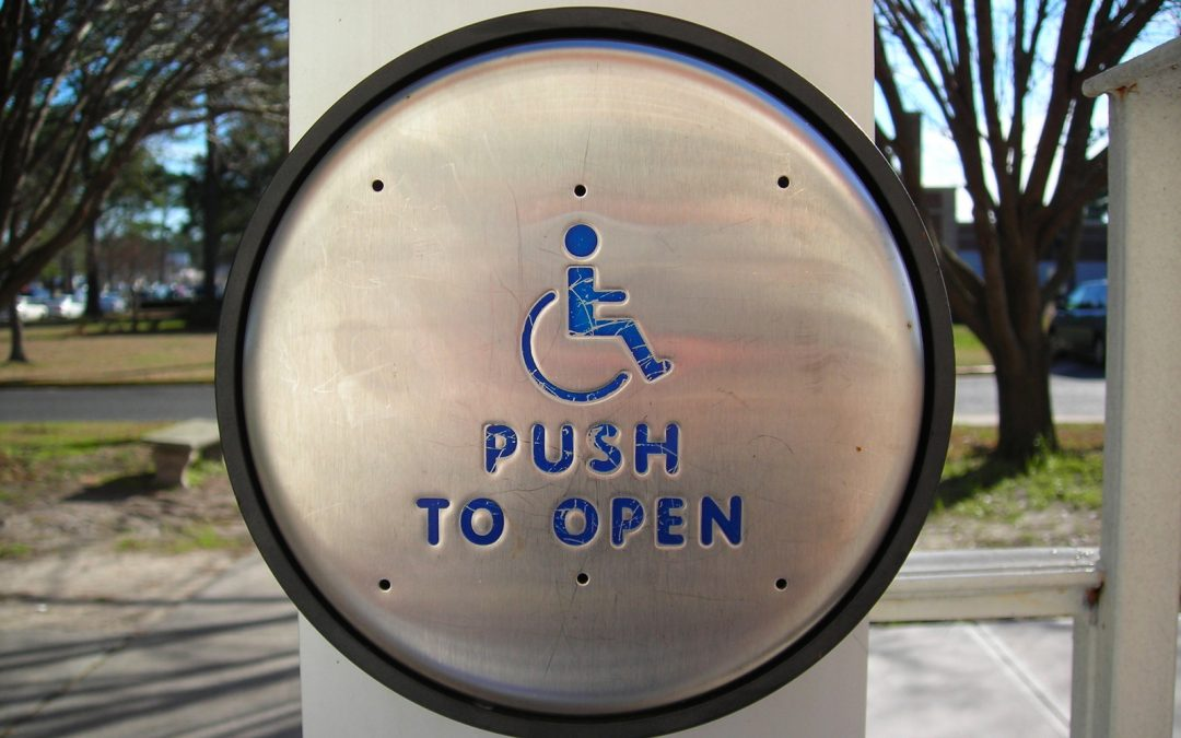 Consider Benefits of Hiring A Worker With A Disability
