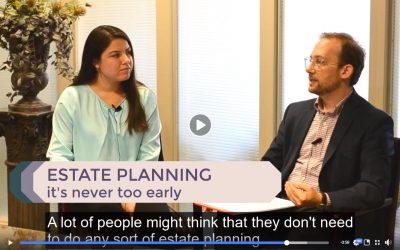 Quick Tips: Estate Planning with Christian Bartholomew