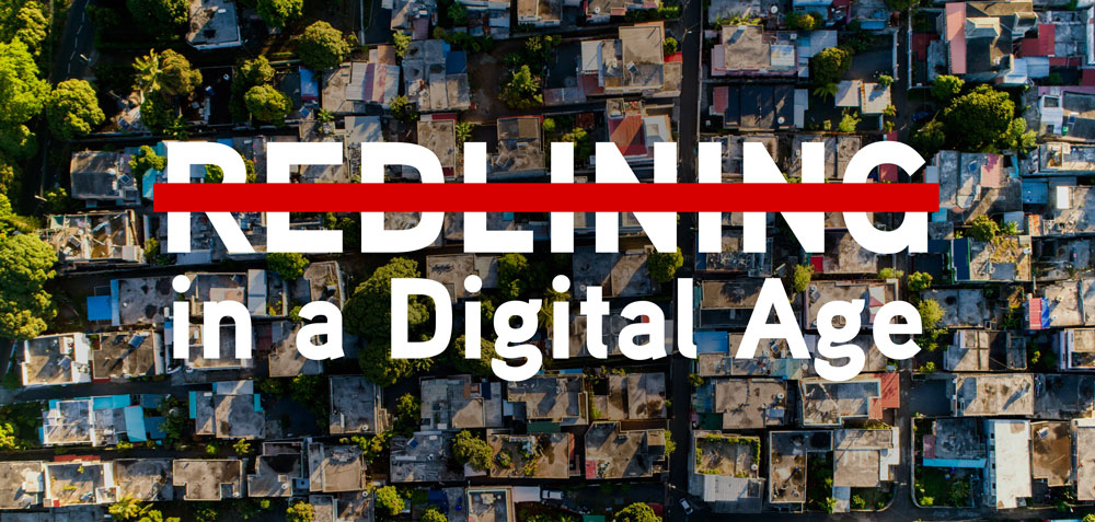 Redlining in a Digital Age