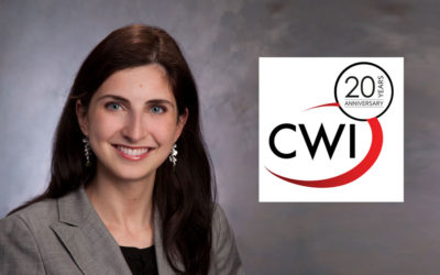 Attorney Rifai Joins the Board of Center of Workforce Innovations, Inc. in Valparaiso
