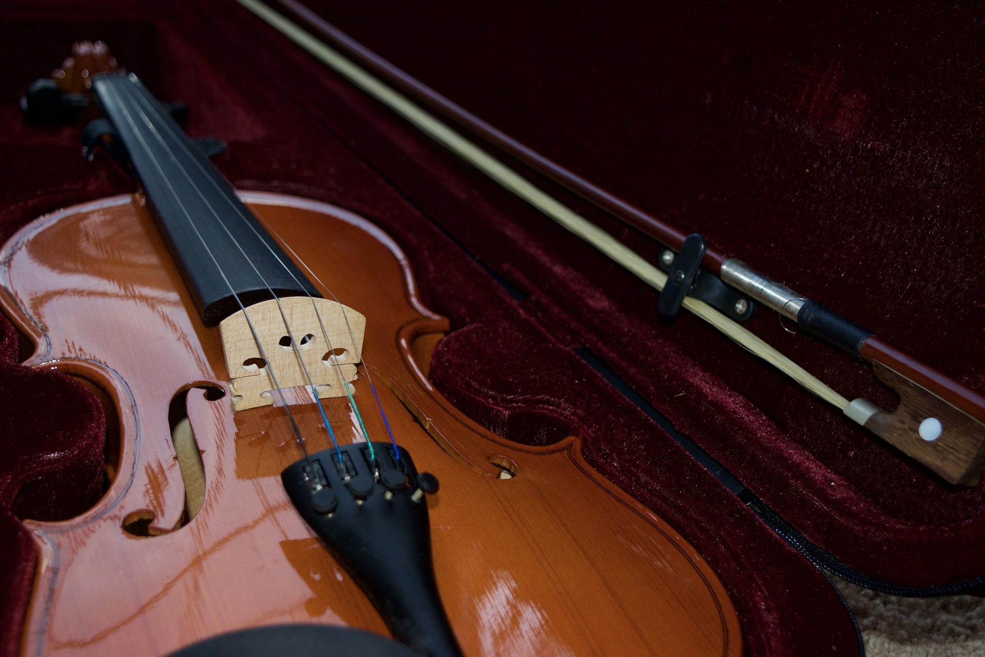 Rifai Successfully Petitioned for P-1B Non-Immigrant Visas for Members of Leipzig Baroque Orchestra
