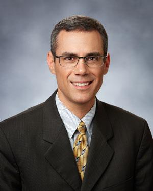 Jon A. Schmaltz