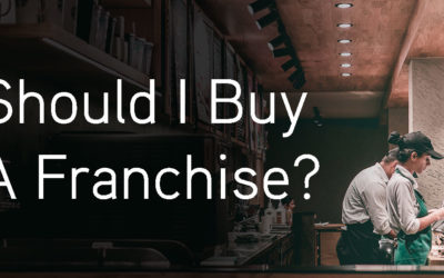 Should I Buy A Franchise?