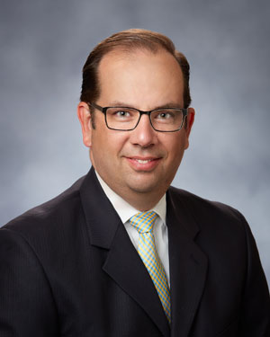 Kevin E. Steele