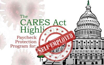 The Paycheck Protection Program CARES About Sole Proprietorships and the Self-Employed